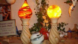 Lampen 150.-- €